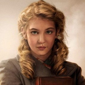 main characters the book thief liesel meminger